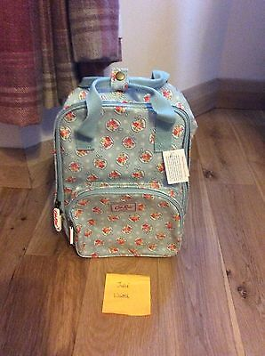 Brand New With Tags Cath Kidston Kids Medium Backpack