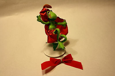 Annalee Macy's 12 Days Of Christmas 10 Lords A Leaping Frog With TAGS