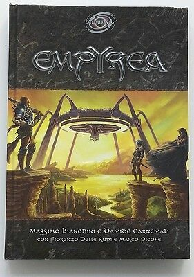 ★ Nuovo Ita ★ Empyrea ★ Extreme Fantasy ★ 3.5 D&d Dungeons And & Dragons D20 ★