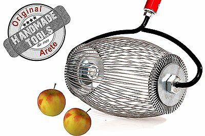 Apple Wizard - Collect Windfalls Apples Without Bending - Apple Picker Upper - -