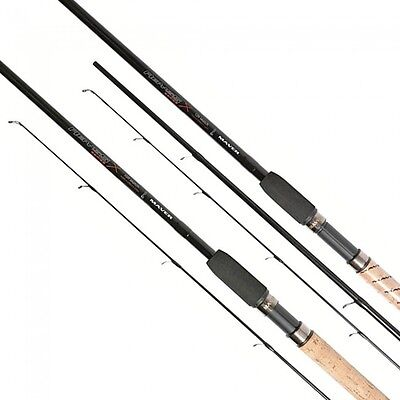 NEW Maver Abyss X Series 11ft 2pc Match Fishing Rod - A2405