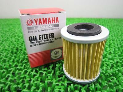 YAMAHA New Motorcycle Parts TW200 stock oil filter Repair materialTheroux too