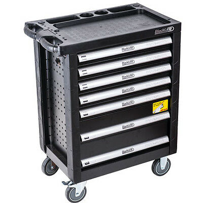 Blackline Tools 7 Drawer Roller Cabinet Tool Box - SWE033