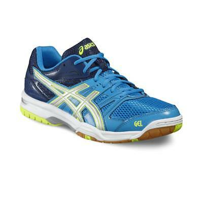 Asics Gel-Rocket 7 Men B405N-4396 Volleyball Halle Indoor Training Sport Fitness
