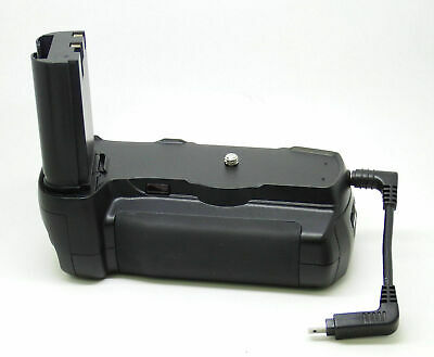 New! Battery Grip for Nikon D70S
