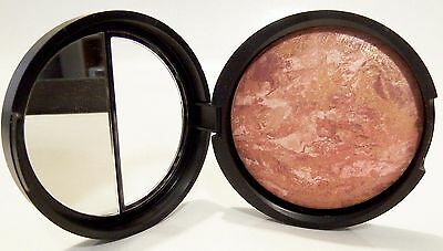 Laura Geller APRICOT BERRY Large 9g Blush N Brighten Baked Cheek Color NoBox New