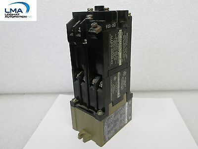 ALLEN BRADLEY 700-PL600A2 AC MECHANICAL LATCH RELAY 600V 10AMP COIL 24V 60Hz