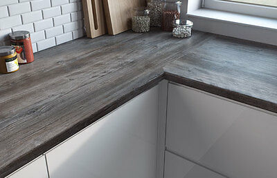 Egger Jackson Pine Wood 38mm Laminate Kitchen Bathroom Worktop Breakfast Bar
