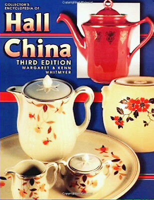 Hall China Third Edition Collectors Book Price Guide