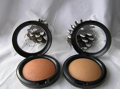 MAC Mineralize Bronzer - Give me the Sun/Sun Power - Brand New & Boxed