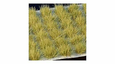 Gamer's Grass Light Green Tufts – GG003 – model railway / wargame – free post