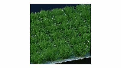 Gamer's Grass Strong Green Tufts – GG004 – model railway / wargame – free post