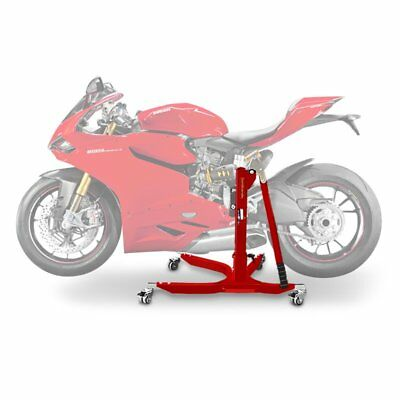Motorcycle Jack Lift Central RB Ducati 1199 Panigale 12-14 ConStands Power