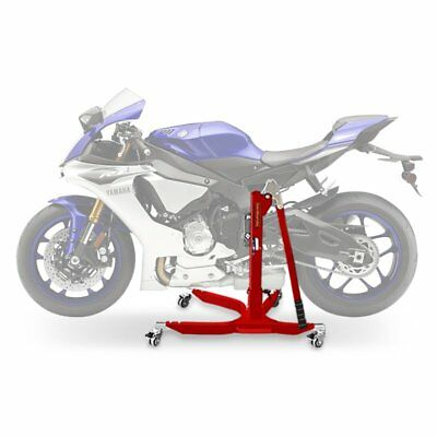 Motorcycle Central Paddock Stand RB Yamaha YZF-R1 15-17