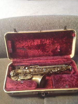 Selmer Mark VI Alto Sax  1957  One Owner