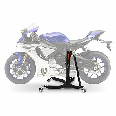 Paddock Stand BM Yamaha YZF-R1 15-17 Front Rear