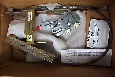 Square D 9422CKA31 Circuit Breaker Cable Operated Mechanism New