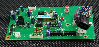 KENWOOD TS-870S, TS870S - FINAL UNIT CONNECTION BOARD - X45-3510-00 C/5