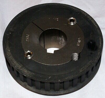 Martin TB32H100 Timing Belt Pulley W/ Finished Bore with Keyway 2517 1 1/2