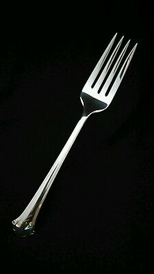 "Towle Chippendale  Sterling Silver Salad Fork  6 5/8""   12 available"