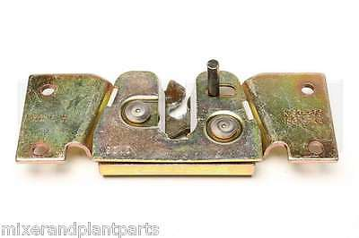 Kenworth K163-309 LH Exterior Door Latch - 15676-AA