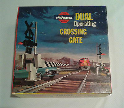 Athearn, Dual Operating Crossing Gate, 3150, HO Scale
