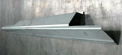 Rocker Panel Extended Cab Ford F-150 1997 1998 1999 2000 2001 2002 2003 Driver