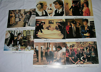 Personal Services   Stills / Lobby Cards