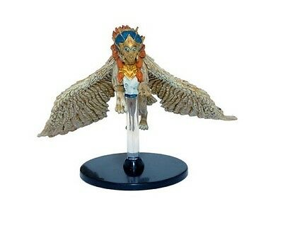 Dungeons and Dragons 5e Minis: Monster Menagerie 2 - #41 Gynosphinx