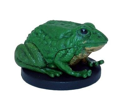 Dungeons and Dragons 5e Minis: Storm Kings Thunder- #08 Giant Frog
