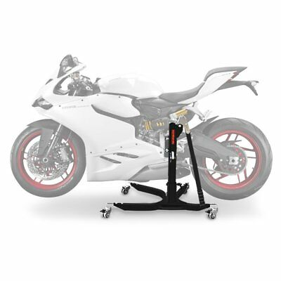 Motorbike Central Paddock Stand BM Ducati 899 Panigale 14-15