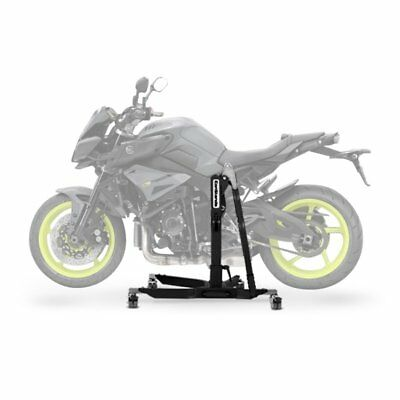 Motorcycle Central Paddock Stand BM Yamaha MT-10 2016