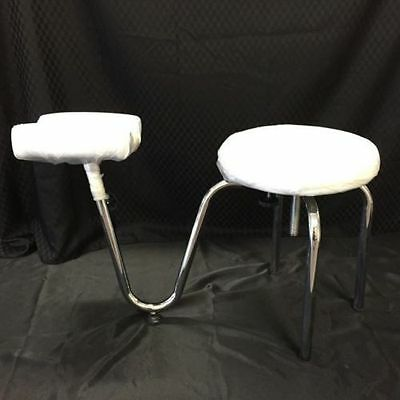 Pedicure Portable home spa or beauty salon. Pedicure stools height adjustment