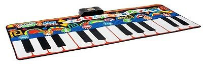 Gigantic Step and Play Piano, Make Music With Your Feet from Alex Toys