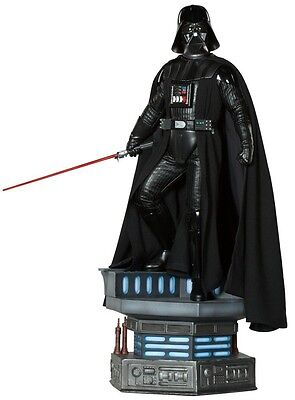 Darth Vader 1/4 Scale SIDE SHOW Premium Format Figure Star Wars