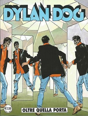DYLAN DOG n.228 - fumetto d'autore