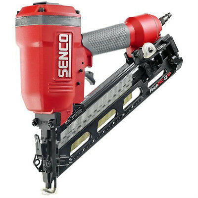 "SENCO 15-Gauge 2-1/2"" Angled Finish Nailer 4G0001N Reconditioned"