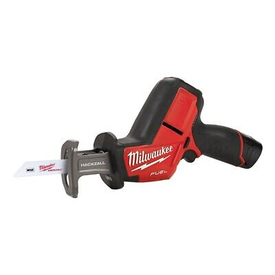 Milwaukee M12 CHZ/2.0 Ah + HD Box FUEL Akku-Säbelsäge Art: 4933447738