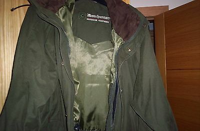Deerhunter Daytona Shooting Jacket.