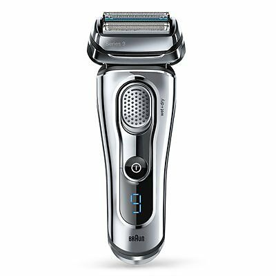 Braun Series 9 Rechargeable Shaver