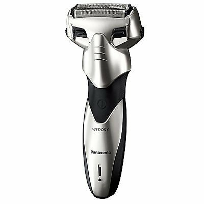 Panasonic 3-blade Rechargeable Shaver with Charging Stand
