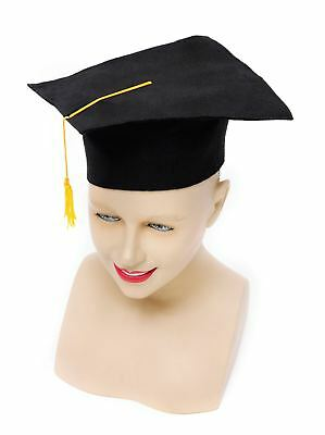 FANCY DRESS Graduation Hat
