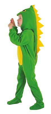 FANCY DRESS Dinosaur Toddler Costume