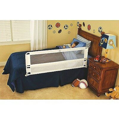 Safety Bed Rails For Elderly Toddlers Twin Bed 54 In Storage Kids Baby Infant