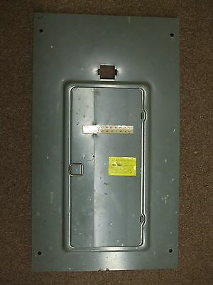 Federal Pacific  200 Amp Breaker  Panel Cover