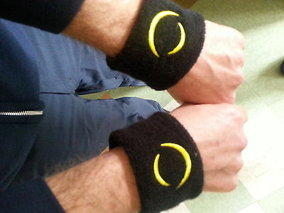A Perfect Circle Wrist Bands(one pair)