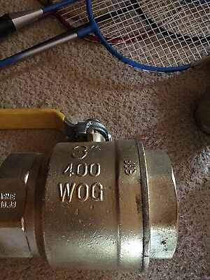 "3 inch brass ball valve 3"" 3'"