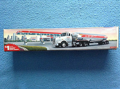 Exxon TANKER TRUCK #6 1997 Collector's Edition NEW