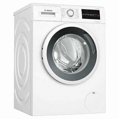NEW Bosch Serie 4 7.5kg Front Load Washing Machine WAN22120AU