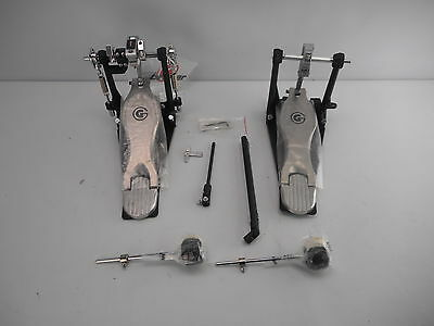 Gibraltar 6711DD-DB - 6700 Series Direct Drive Double Pedal
